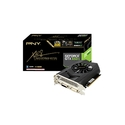 PNY XLR8 GeForce GTX 650 Ti graphics card - GF GTX