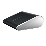 Microsoft Corporation Wedge Touch Mouse - Wireless