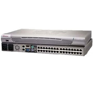Dominion DKX2-132 - KVM switch - 32 ports Rack-mou