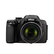 Nikon COOLPIX P520 18.1 MP 42X Optical Zoom Digita