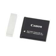 Canon NB-8L Lithium-Ion Rechargeable Battery Pack 