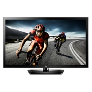 LG 50-inch LED-Backlit LCD TV - 50LS4000 1080p HDT