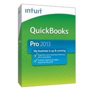 Intuit Download - QuickBooks Pro 2013