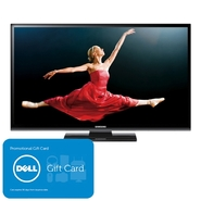 Samsung 51-inch Slim Plasma TV - PN51E450 Series 4
