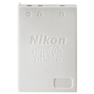 EN-EL5 Rechargeable Li-ion Battery for Select Niko