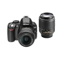 Nikon D3100 14 MP Digital SLR Camera with AF-S DX