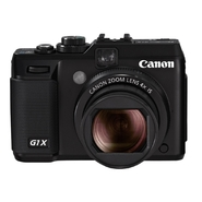 Canon PowerShot G1X 14.3 MP 4X Zoom Digital Compac