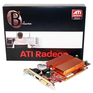 VISIONTEK RADEON HD3450-512MB PCIE