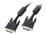DVI-I Single Link Digital Analog Monitor Cable M/M