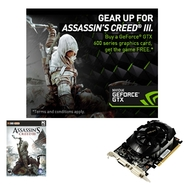 PNY Technologies GeForce GTX 650 1 GB GDDR5 PCI Ex