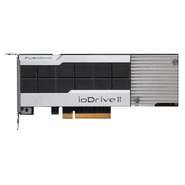 - 1.2 TB MLC ioDrive 2 - Service Option Required W