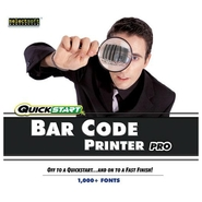 Download - Quickstart Bar Code Printer Pro