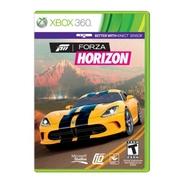 Microsoft Corporation Forza Horizon Now Available