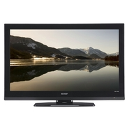 Sharp 46-inch LCD TV - LC-46SV50U 1080p HDTV