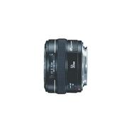 - EF 50 mm f/1.4 USM Standard Telephoto Lens