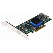 ExpressSAS H608 Low-Profile 8-Internal Port 6Gb/s
