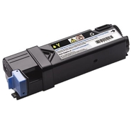 2150cn/2150cdn/2155cn/ 2155cdn Yellow Toner - 1200