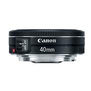 EF 40mm f/2.8 STM Telephoto Lens