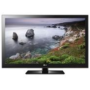 LG 47-inch LCD TV - 47CS570 1080p HDTV