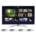 Samsung 46-inch LED Smart TV - UN46F7100 3D HDTV w