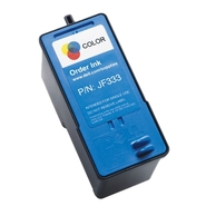 725 Color Ink Cartridge (also Prints Black) (Serie