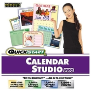 Download - Selectsoft Quickstart: Calendar Studio