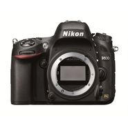 Nikon D600 24.3 MP Digital SLR Camera (Body Only)
