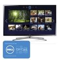 Samsung 50-inch LED TV - UN50F6300 1080p Smart HDT