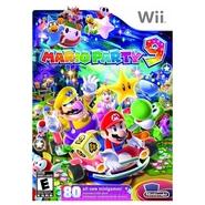 Nintendo Mario Party 9 - Wii