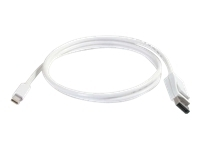 C2G Mini DisplayPort to DisplayPort 1.1 Cable with