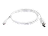 C2G Mini DisplayPort to DisplayPort 1.1 Cable with