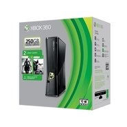 Microsoft Corporation Xbox 360 250GB Spring H2 Gam