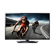 LG 55-inch LED TV - 55LS5700 1080p Smart TV