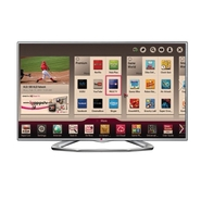 LG 60-inch LED TV - 60LN6150 1080p 120HZ Smart HDT