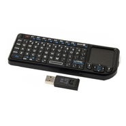 Candyboard Wireless Mini Keyboard with Touchpad -