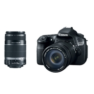 EOS 60D 18 MP Digital SLR Camera (with EF-S 18-135