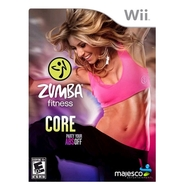 Majesco Zumba Fitness Core - Wii
