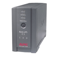 APC APC Back-UPS CS 500VA - UPS - 300 Watt - 500 V