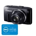 Canon Powershot SX280 HS 12.1 MP - 20 x optical zo