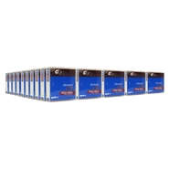 Tape Media for LTO-2, 200/400GB, 50 Pack, Customer