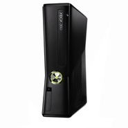 Microsoft Corporation Xbox 360 4GB Console