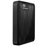 Western Digital 2 TB USB 3.0 My Passport Portable