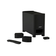 Bose Corporation Cinemate GS Series II Digital Hom