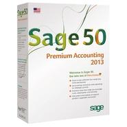 Sage 50 Premium Accounting 2013 - 1-User