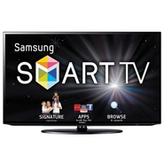 Samsung 50-inch LED Smart TV - UN50EH5300 HDTV