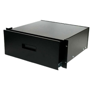StarTech.com 4U Steel Storage Drawer for 19-inch R