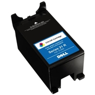 Regular Use Standard Yield Color Cartridge (Series