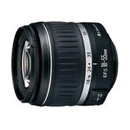 Canon EF-S 18-55 mm f/3.5-5.6 IS II Standard Zoom