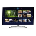 Samsung 65-inch LED Smart TV - UN65F6400 3D HDTV w