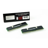 VisionTek 8 GB (2x4GB) DIMM 240-Pin Ultimate Perfo